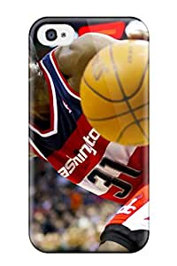washington wizards nba basketball (44) NBA Sports & Colleges colorful iPhone 4/4s cases 1682529K664628806
