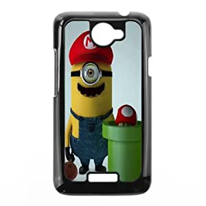 Personalised Phone case super mario For HTC One X S1T3162