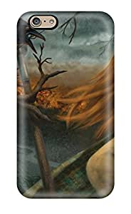 Durable Women Fantasy Abstract Fantasy Back Case/cover For Iphone 6