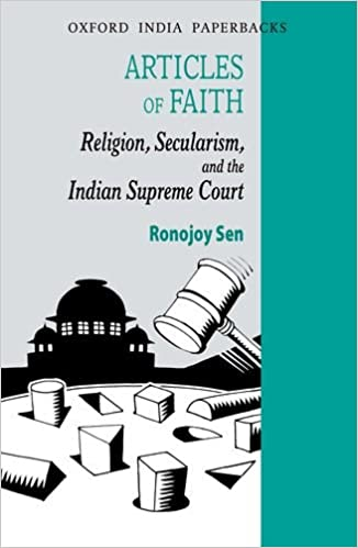 articles on secularism in india