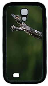 Samsung Note S4 CaseJumping Gecko TPU Custom Samsung Note 2 Case Cover Black