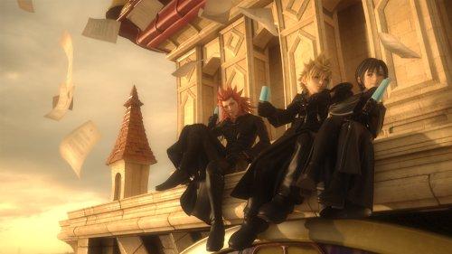 Kingdom Hearts 3D Dream Drop Distance by Square Enix (Image #14)