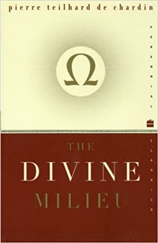Image result for divine milieu