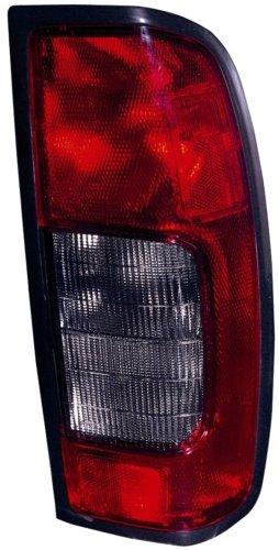 Amazon 1999 2004 Nissan Frontier Tail Light
