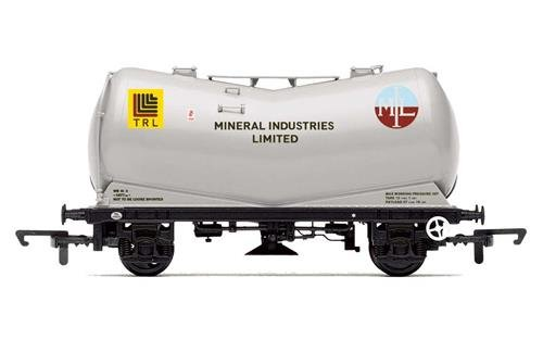 Hornby R6771 V Tank Wagon 'Mineral Industries Ltd'
