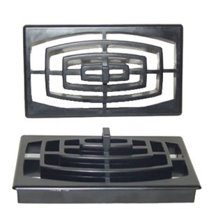 Belveder Dryer Part: Air Inlet Cover Size: 2.75