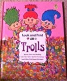 Trolls, Bob Terrio, 1561738980