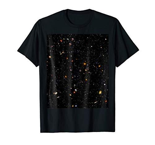 - Hubble Deep Field T-Shirt