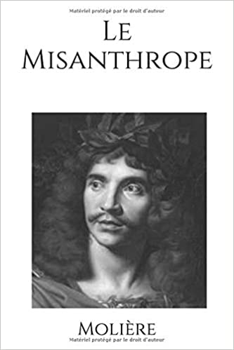 Le Misanthrope (French Edition)