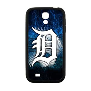 Detroit Tigers Cell Phone Case for Samsung Galaxy S4