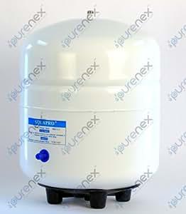 Purenex ROWT-3-2 Reverse Osmosis RO Storage Tank, White