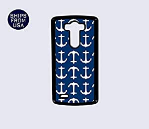 LG G3 Case - Blue Anchor iPhone Cover