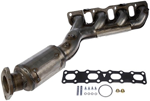 Dorman 674-843 Exhaust Manifold with Integrated  Catalytic Converter (Non-CARB Compliant)