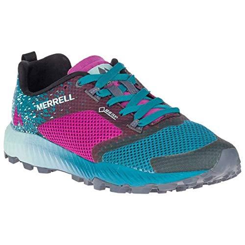 Zapatillas de Running para Asfalto para Mujer Merrell All out Crush 2 GTX