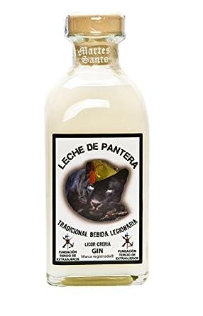 Martes Santo Leche De Pantera - 700 ml: Amazon.es: Alimentación y bebidas
