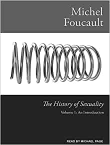 The history of sexuality volume 1 Nude Photos 15