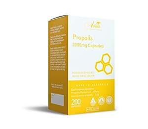 Propolis 2000mg 200capsules (powder capsules)