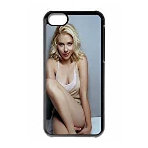 Iphone 5C Lucy Phone Back Case Customized Art Print Design Hard Shell Protection DFG029406
