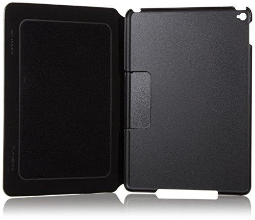 Samsonite Tabzone Color Frame-Ipad Air 2 Ipad-Tasche, Grey/Green