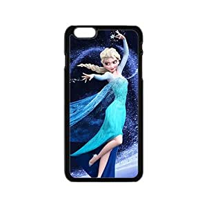 Frozen fresh magical girl Cell Phone Case for Iphone 6