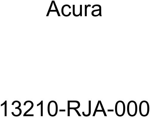 Acura 13210-RJA-000 Engine Connecting Rod