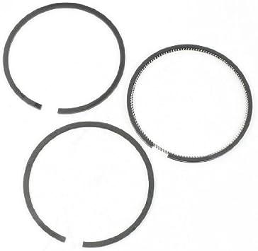 3 piezas 100 mm de diámetro juego de aros de pistón de repuesto para compresor de aire: Amazon.es: Bricolaje y herramientas