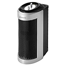 Bionaire 99.99% True HEPA Mini Tower Air Purifier with Allergy Plus Filter BAP706BSC-CN