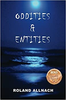 Book Oddities and Entities