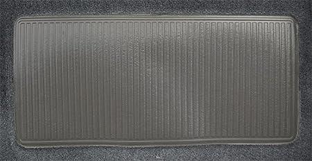 Cutpile Complete 4spd Factory Fit Fits: Crew Cab Auto ACC 1981-1986 Chevy K30 Carpet Replacement 4WD