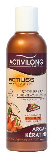 Activilong Actiliss Smooth Stop Break Pure Keratin System...
