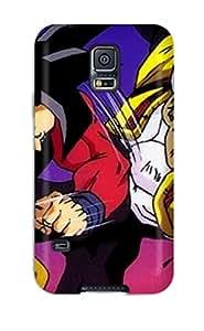 CoraPeggy Case Cover For Galaxy S5 - Retailer Packaging Dragon Ball Gt Protective Case