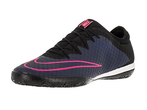 Nike Men's Mercurialx Finale IC Mid Navy/Mid Navy/Black/P...