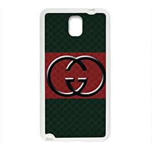 HRMB Gucci design fashion cell phone case for samsung galaxy note3