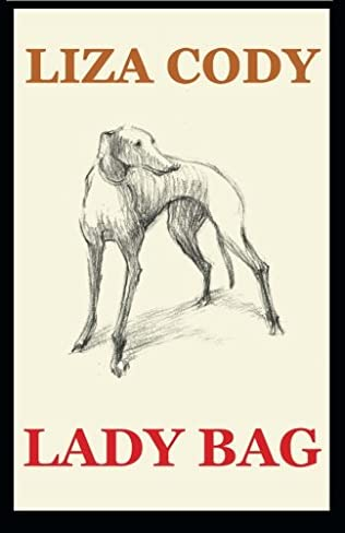 book cover of Lady Bag