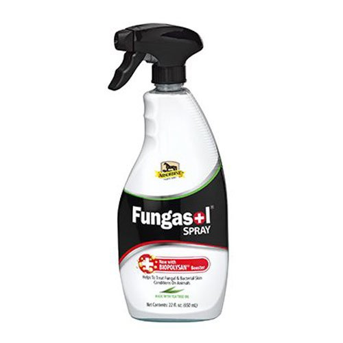 W F Young Pet 430430 Absorbine Fungasol Sprayer, 22 oz by W F Young Pet