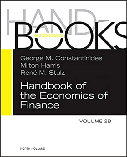 Handbook Of Finance Financial Markets And Instruments Pdf