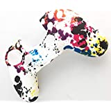 Camouflage Camo Silicone Rubber Soft sleeve Skin Grip Cover Case Protector For Playstation 4 PS4 Controller PS4 Pro Slim