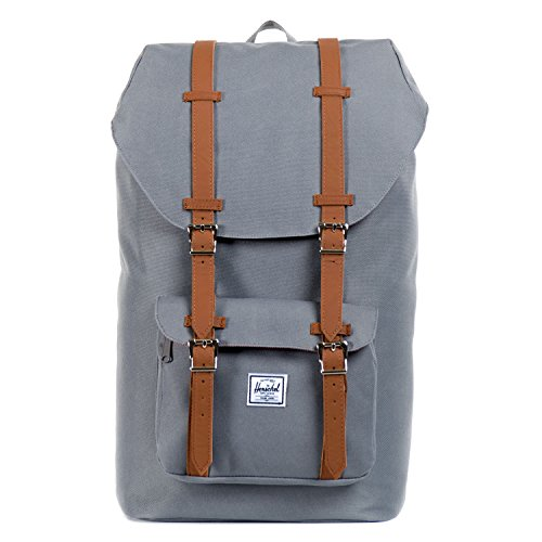 herschel little america backpack - 7