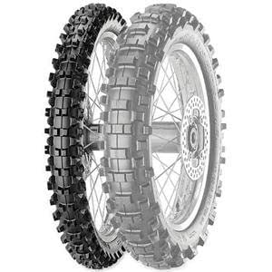 Metzeler Six Days Extreme Front 90/90-21 FIM And DOT Approved Motorcycle Tire