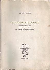 Le Gardeur de troupeaux par Fernando Pessoa