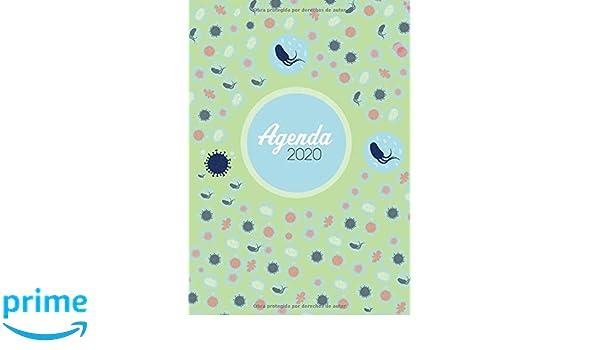 Agenda 2020: Tema Microbiologia Enfermera Medicina Agenda ...