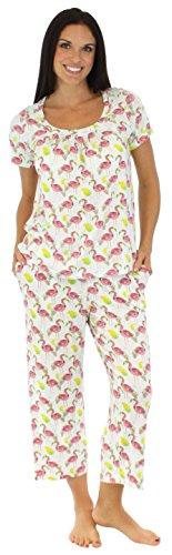 bSoft - Pijama - para mujer rosa claro