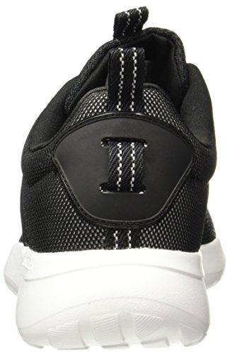Negbas Baskets Lite Cf Hommes Racer Pour Ftwbla negbas Noir Adidas wx5O8qpO