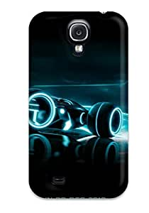 Case Cover Tron Legacy Light Battle/ Fashionable Case For Galaxy S4
