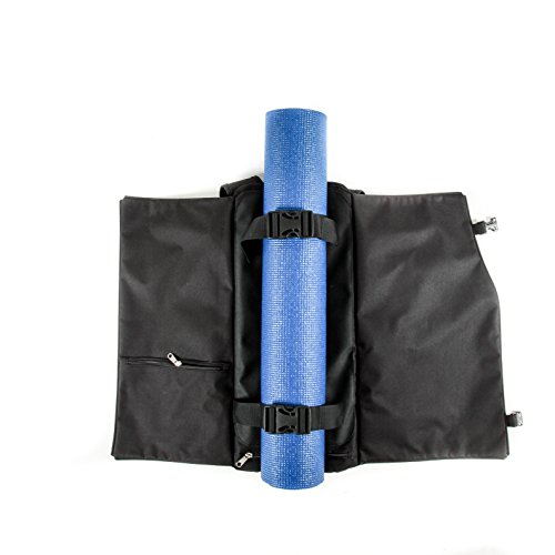 Yoga Sak Lite (Jet Black)