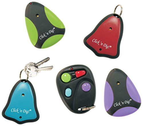 Click E4 Finder Receivers Wireless product image