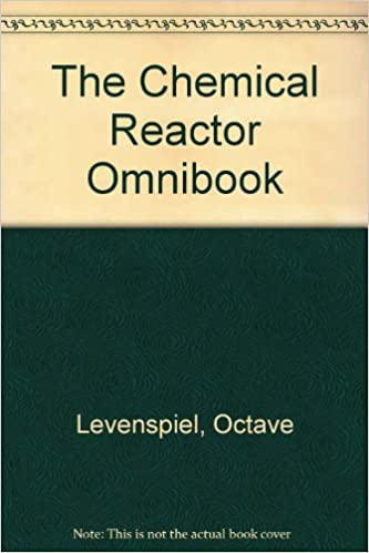 The Chemical Reactor Omnibook Pdf