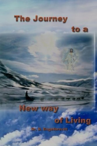 The Journey to a new way of Living ebook
