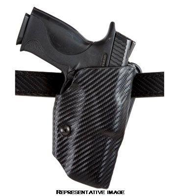 Safariland 6377 ALS Belt Holster,SW Shield STX Plain Black,Right Hand