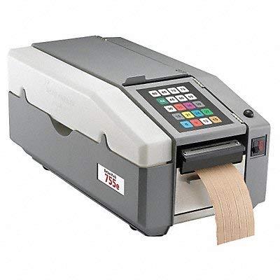 Electric Gummed Tape Dispenser, 4 In Tape ()